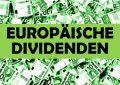 Dividenden Europa Aktie Wachstum Rendite