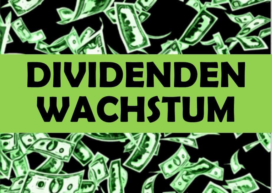 Dividenden Stars 2021 – Günstige Aktien mit Dividendenwachstum