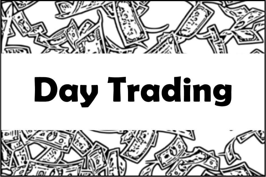 Daytrading: Wie viel Geld man verdienen kann!
