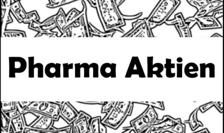 Beste Big Pharma Dividenden Aktien
