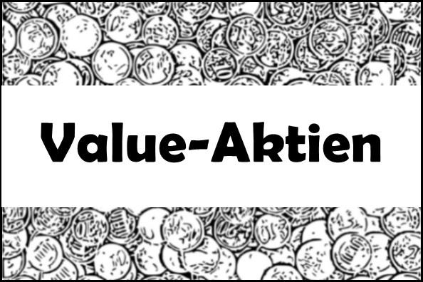 Günstige Value Aktien 2020: Unterbewertete Unternehmen