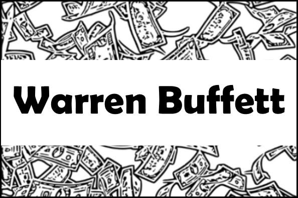 Mit Warren Buffett Millionär werden? So kann es klappen!