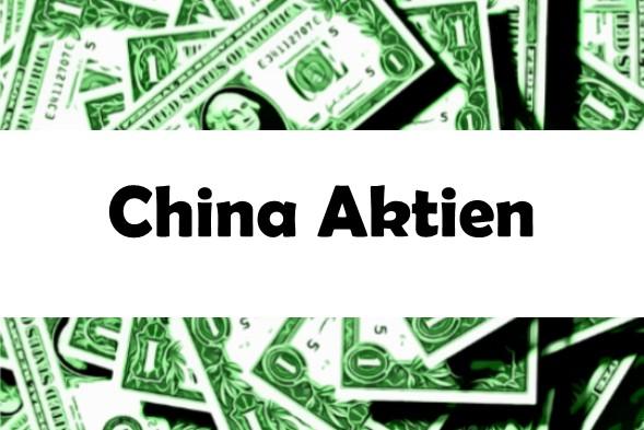 China-Aktien: Trotz hoher Chancen bleibt das Risiko hoch!